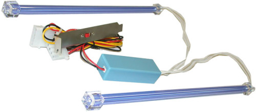 Cold Cathode Kit (Stock Photo)