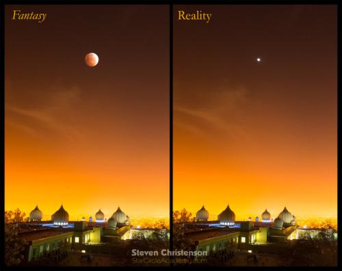 SCA: Fantasy / Reality