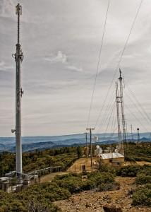 Mt Helana Wires
