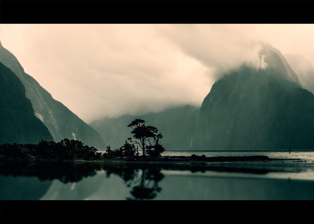 An Epic New Zealand Adventure